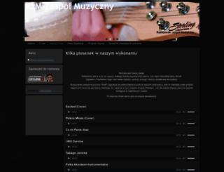 zespolweselny.rzeszow.pl screenshot