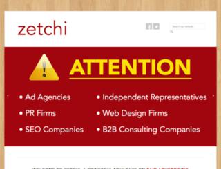 zetchi.com screenshot