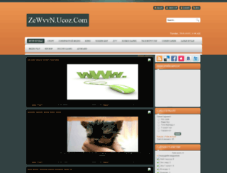 zewvvn.ucoz.com screenshot