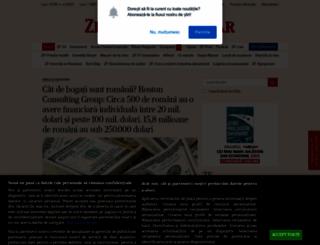 zf.ro screenshot