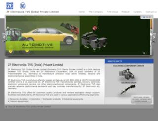 zftvs.com screenshot