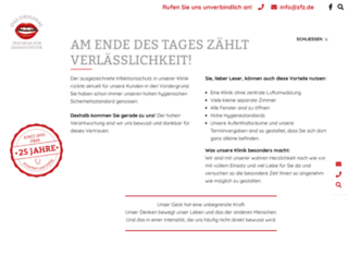 zfz.de screenshot