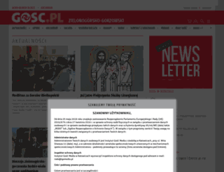 zgg.gosc.pl screenshot