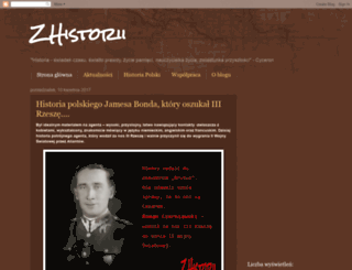 zhistorii.blogspot.com screenshot