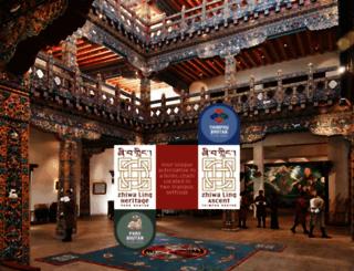 zhiwaling.com screenshot