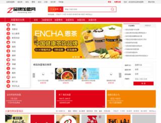 zhjiameng.com screenshot