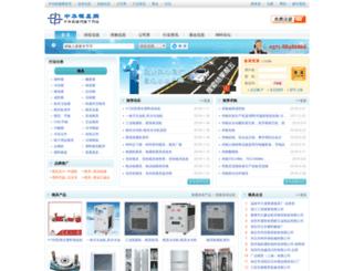 zhmjw.com screenshot