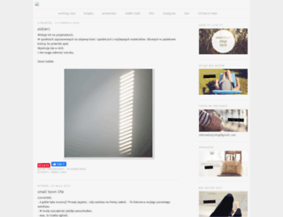 zielone-buty.blogspot.com screenshot
