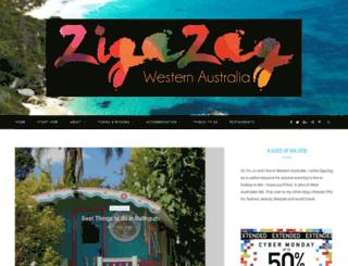 zigazag.com screenshot