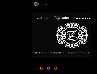 ziginy.com screenshot