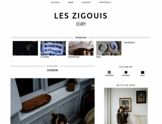 zigouis.blogspot.fr screenshot