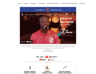 zigsports.wordpress.com screenshot