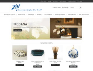 ziji.com screenshot