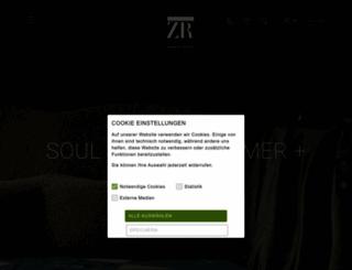 zimmer-rohde.com screenshot