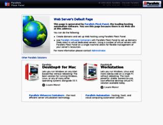zimmerei-borck.euroweb-websites.de screenshot