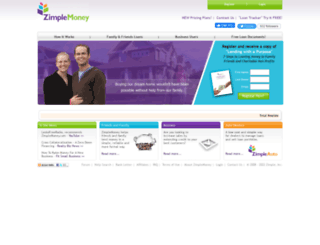 zimplemoney.com screenshot