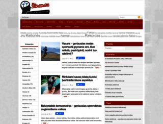 zinau.eu screenshot