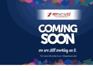 zinavoreviews.in screenshot