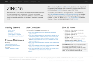 zinc15.docking.org screenshot