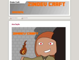 zincraft.tr.gg screenshot