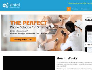 zintel.com screenshot