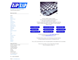 zipzap.eu screenshot