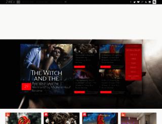 zirev.com screenshot