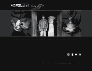 zirkonzahn.com screenshot