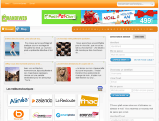 zishop.fr screenshot
