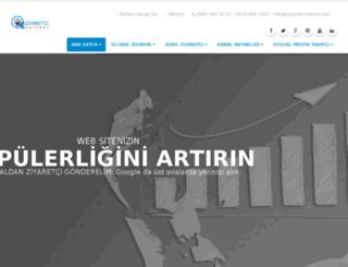 ziyaretcisatinal.com screenshot