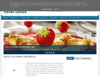 zizunews.blogspot.co.at screenshot