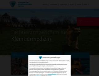 zk-muc.de screenshot