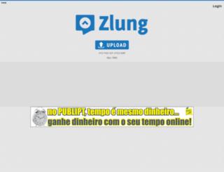 zlung.com screenshot