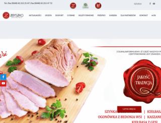 zm-zbyszko.pl screenshot