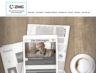 zmg.de screenshot
