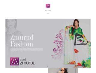 zmurud.com screenshot