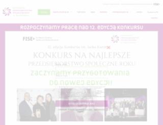 znak.es screenshot