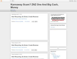 znzone-bigcash.blogspot.com screenshot