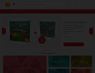 zoch-verlag.com screenshot