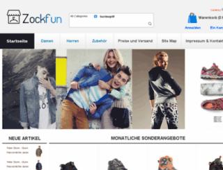 zockfun.de screenshot