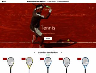 zogmatch.dk screenshot