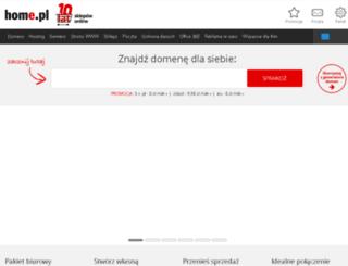 zokazji.pl screenshot
