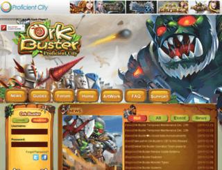 zombiesadventure.com screenshot