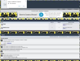 zomby-cs.forumgratuit.ro screenshot