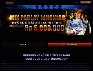 zona-bola.com screenshot