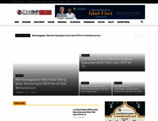 zonabmr.com screenshot