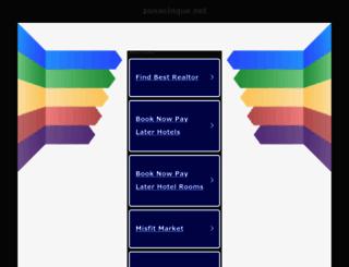 zonacinque.net screenshot