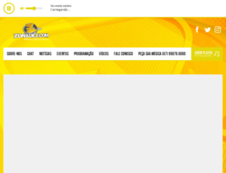 zonadez.com screenshot
