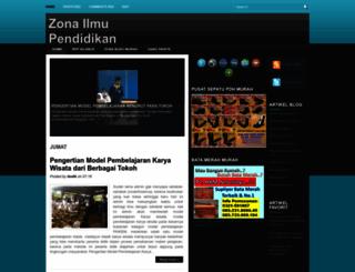 zonainfosemua.blogspot.co.id screenshot