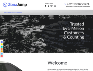 zonajump.com screenshot